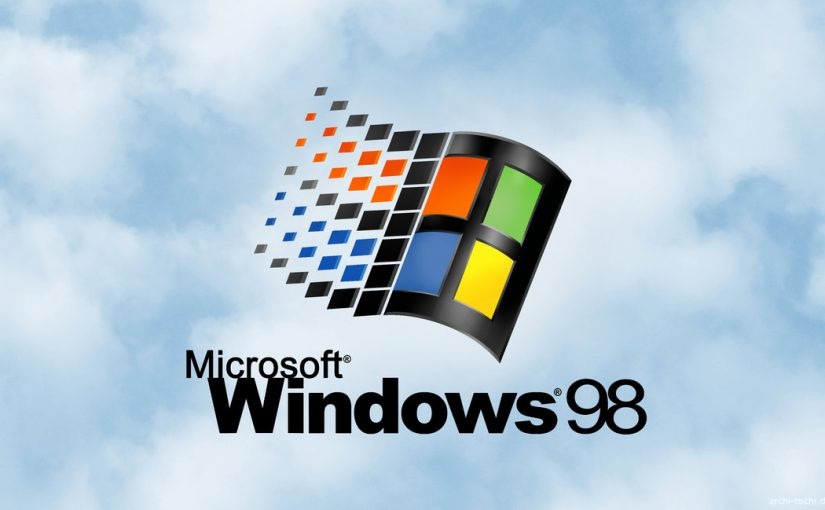 Windows98Start